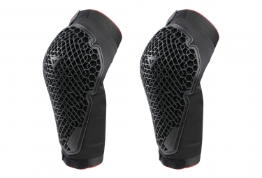 Dainese Trail Skins 2 Elbow Guard Black