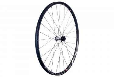roue avant dt swiss 29 ex 1501 spline one 15x100mm noir