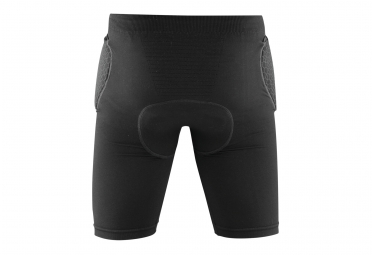 sous short de protection dainese trailknit pro armor noir xl