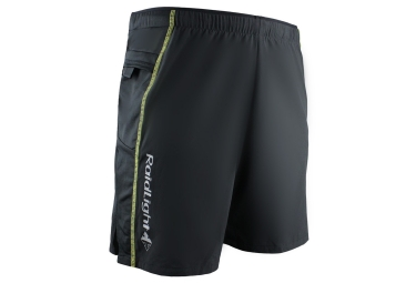 short raidlight trail raider noir m