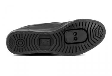 paire de chaussures chrome storm pro workboot noir 45