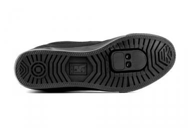 paire de chaussures chrome pro work boot noir 42