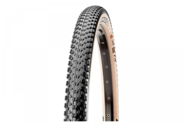 Maxxis pneu ikon 29 3c maxx speed exo tubeless ready skin wall souple flancs beige 2 20