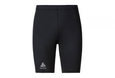 Pantaloncini Running Short ODLO 2017 Sliq Nero