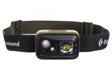 Black Diamond Spot Headlamp Green