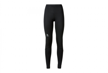 Collant Long Running ODLO 2017 Sliq Noir