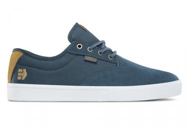 Paire de Chaussures ETNIES JAMESON SL Bleu Blanc