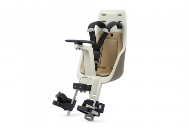 Bobike Exclusive Mini Front Baby Seat Beige