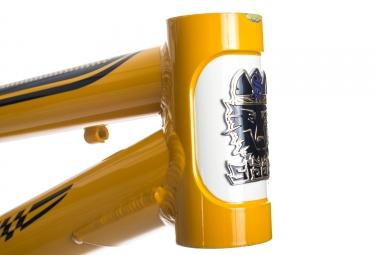 produit reconditionne cadre jeu de direction staats calisport jaune expert xl