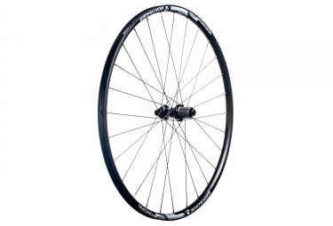 roue arriere bontrager 2017 mustang pro 29 corps shimano 12x142mm