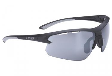 paire de lunettes bbb impulse noir