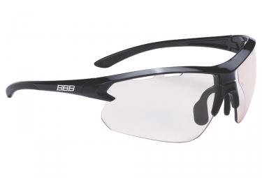 Paire de lunettes bbb impulse photocromique noir