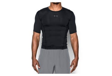 Maglia Under Armour HeatGear SuperVent Compression Black