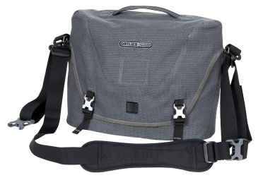 sac bandouliere ortlieb courier bag m urban line gris