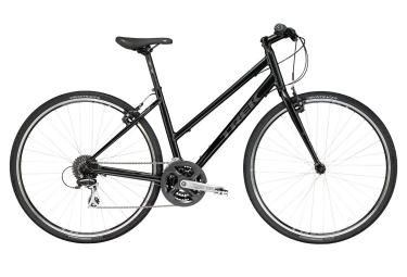 Vélo de Ville Femme Trek FX 2 WSD - Shimano Acera 8V