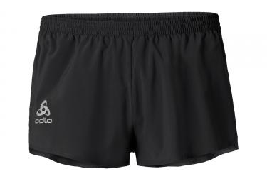 Short running odlo 2017 clash noir xl