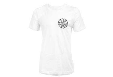 T shirt fiend varanyak blanc m