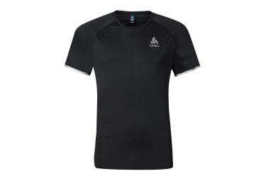 T shirt running odlo 2017 yocto noir l