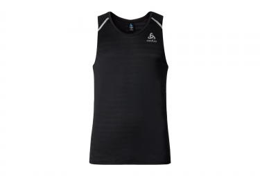 Tank Top ODLO 2017 Yocto Black