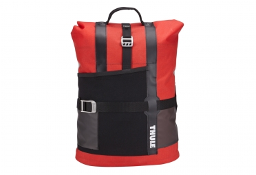 Sacoche Thule Pack´n Pedal Commuter Pannier 2 Rouge Mars