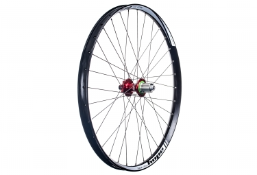 roue arriere hope tech 35w pro 4 27 5 boost 12x148mm corps shimano sram rouge