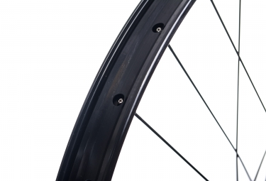 Roue Avant HOPE Tech 35W Pro 4 27.5'' | 9/15x100mm | Bleu