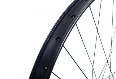 HOPE TECH 35W PRO 4 Rear Wheel 27.5'' 32H | 9x135/12x142 mm Axle | Blue