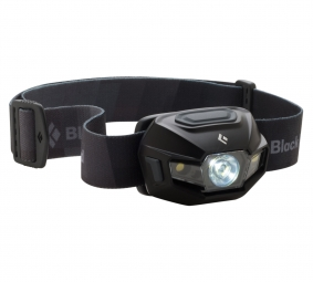 BLACK DIAMOND Headlamp REVOLT Black
