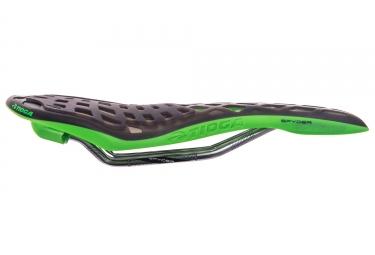 Tioga Spyder Outland Saddle Green