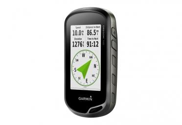 Compteur GPS Garmin Oregon 700 avec Cartographie Europe de L'Ouest