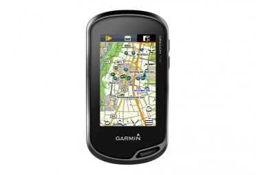 Contador GPS Garmin Oregon 700 con mapas de Europa Occidental