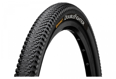 Continental Double Fighter III MTB Tyre - 29'' Tubetype Wire