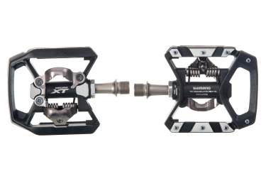SHIMANO XT PD-T8000 Hybrid Pedals