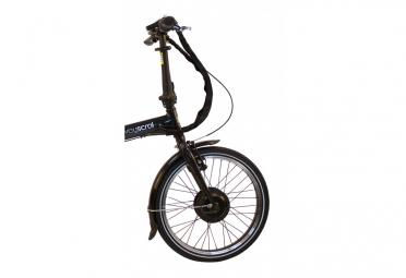 Vélo Electrique Wayscral Flexy 215/36V 13.2Ah - Shimano Nexus 3 V
