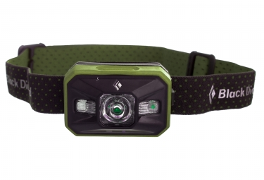 BLACK DIAMOND Headlamp STORM Green
