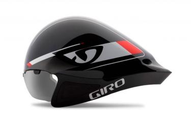 Giro casque selector noir rouge bleu mat 51 56 cm
