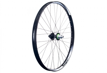 Roue arriere hope tech 35w pro 4 27 5 boost 12x148mm corps sram xd noir