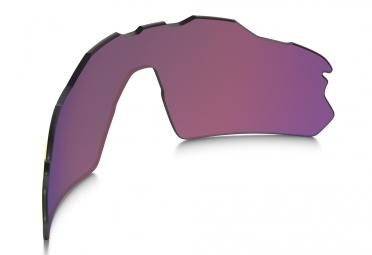 Verres pour Lunettes Oakley Radar EV - Prizm Road Pitch 101-117-007
