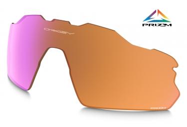 verres pour lunettes oakley radar ev prizm trail pitch 101 117 008