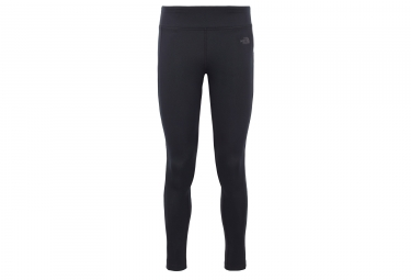 Collant femme the north face pulse noir l
