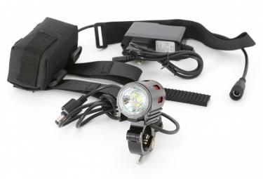 Eclairage Avant MSC LUZ 1000 Lumens