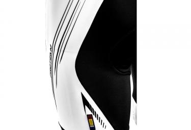 Cuissard LOOK Pro Team Noir Blanc