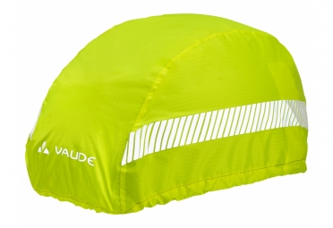 Vaude Luminum Helmet Raincover Flash Yellow