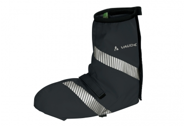 Vaude Luminum Shoe Covers Black