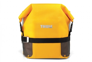 Sacoche thule pack n pedal s adventure touring jaune