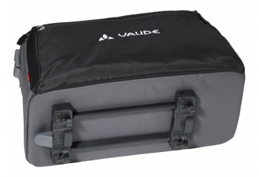 sacoche de guidon vaude road master shopper noir