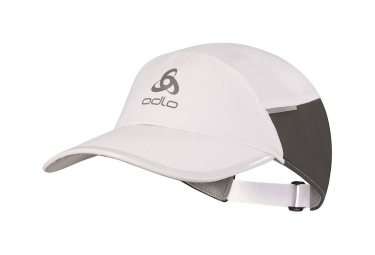 ODLO 2017 Fast & Light Cap White