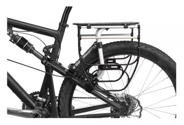 Support de Sacoches Thule Pack´n Pedal Tour Noir