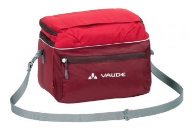 Sacoche de Guidon Vaude Road 2 Rouge