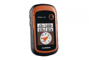 Compteur GPS Garmin eTREX 20x avec Cartographie Europe de l´ouest